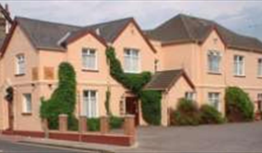 Boswell House Hotel - Chelmsford - Accessible Holidays