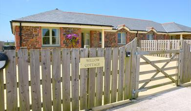 Vose Farm Holiday Cottages