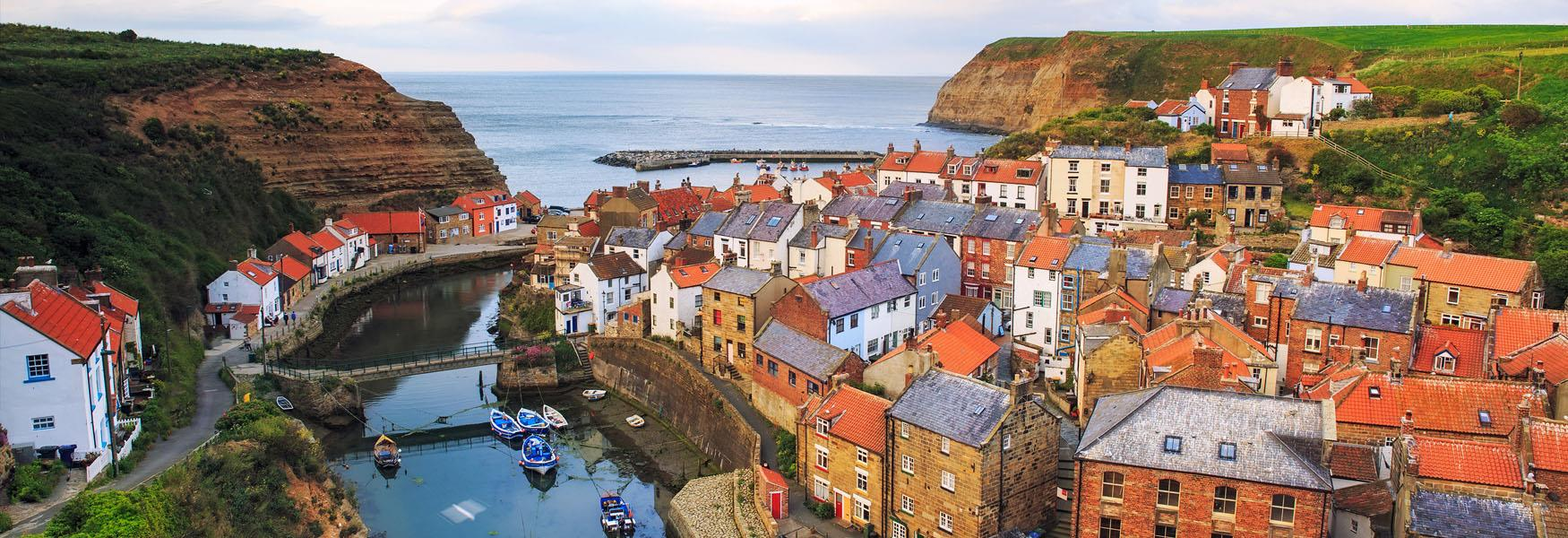 Staithes Scarborough