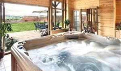 Cottage Gems Wheelchair Friendly Accommodation with Hot Tubs