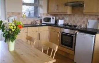 Clough Head Farm - Self Catering