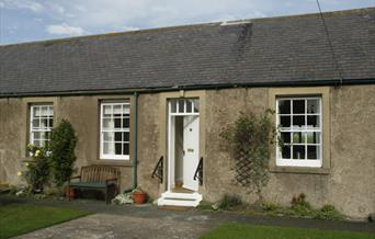 Elwick Farm Cottages