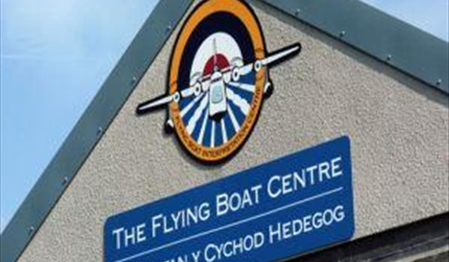 The Flying Boat Centre