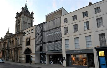 The Wilson - Cheltenham Art Gallery & Museum