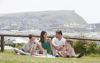 West Bay Holiday Park - Parkdean Resorts