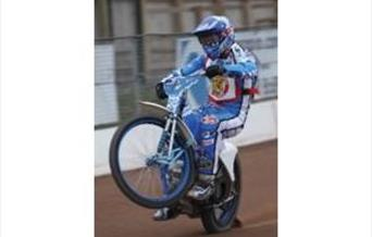 Leicester Speedway