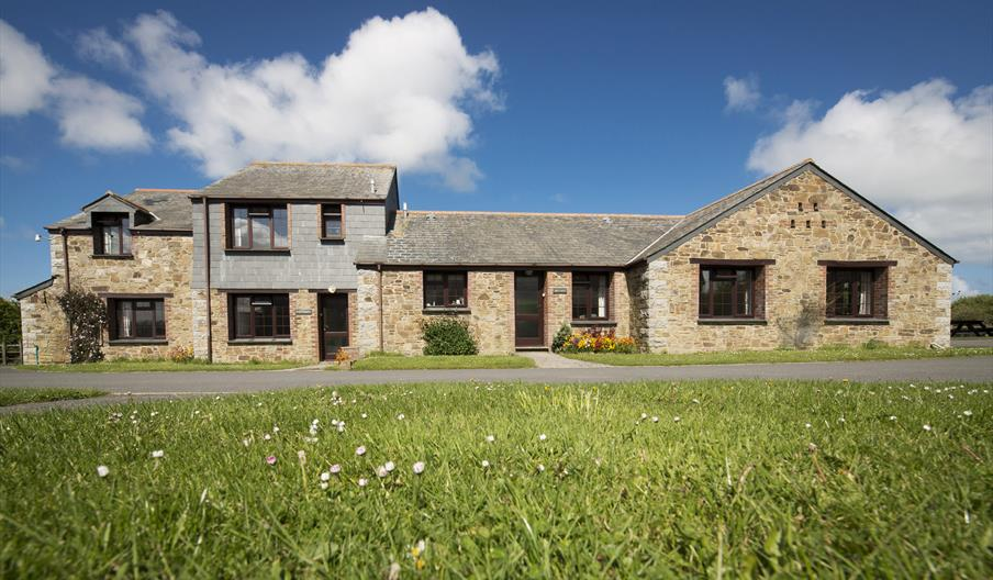 The Olde House,Self-Catering Cottages Wadebridge Cornwall