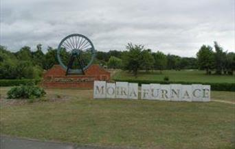 Moira Furnace Museum & Country Park