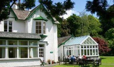 Glenthorne Quaker Centre and Guesthouse