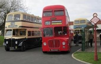 The Transport Museum, Wythall