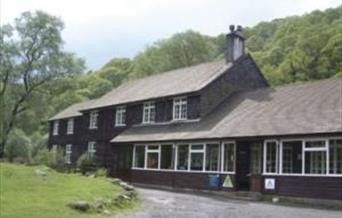 Borrowdale YHA